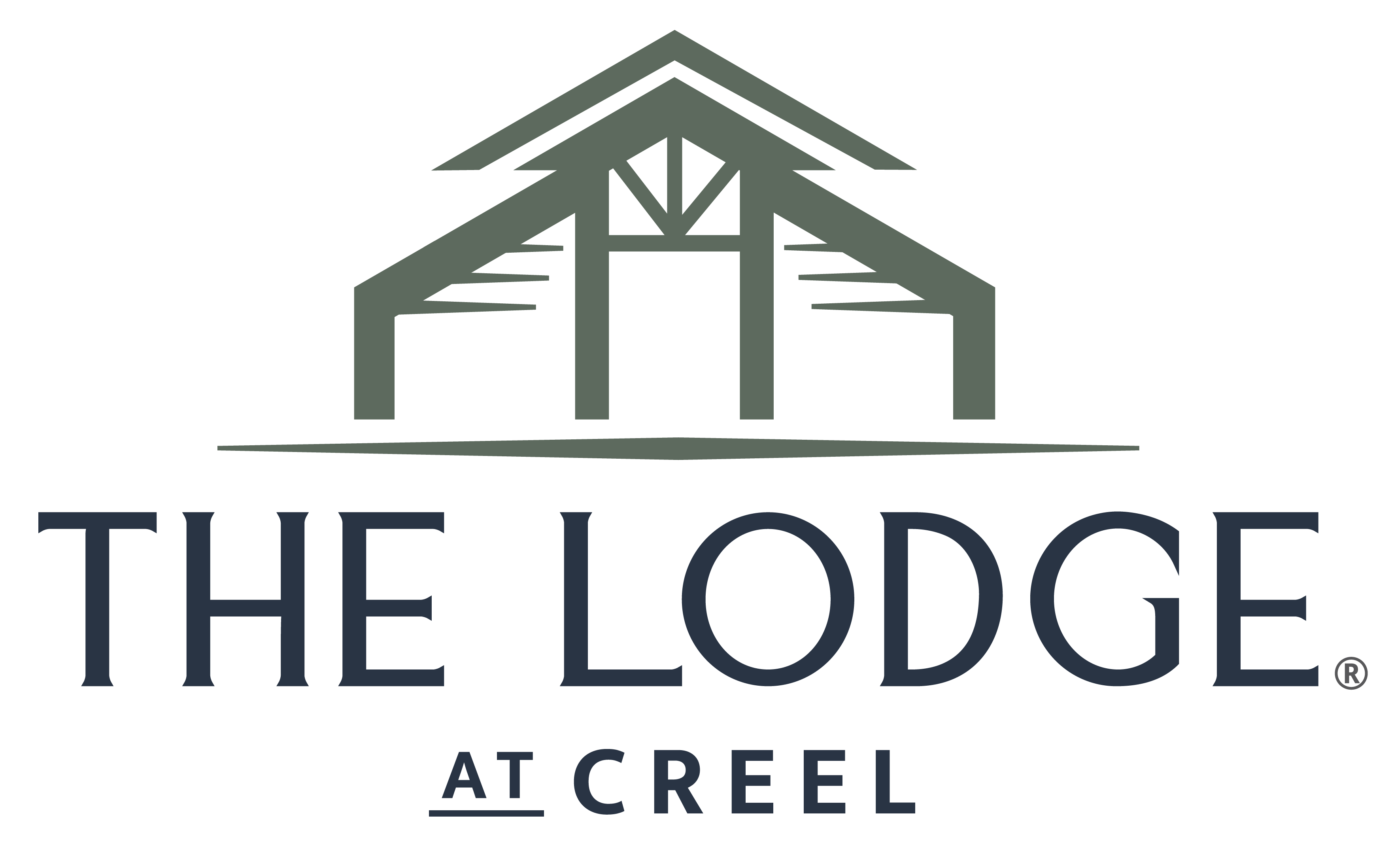 The lodge at creel